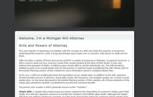 michigan_will_attorney