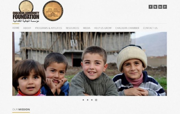 chaldeancommunityfoundation