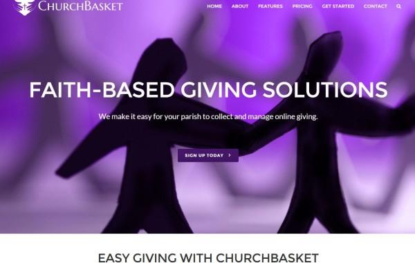 churchbasket