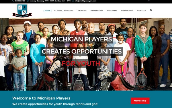 michiganplayers